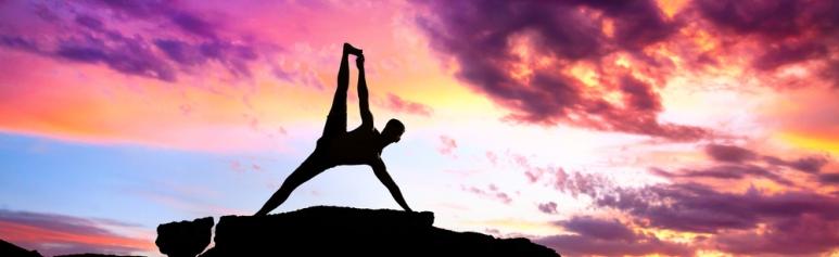 Vinyasa yoga Haarlem